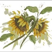 Lanarte 34894 Sunflowers